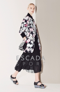 ESCADA 2015 RESORT kolekcija